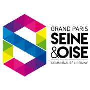 logo Grand Paris Seine & Oise