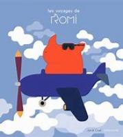 Les voyages de Romi